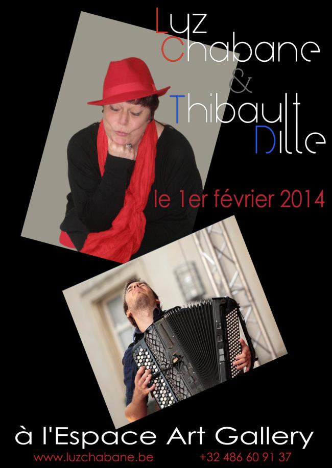 Luz Chabane_Thibault Dille