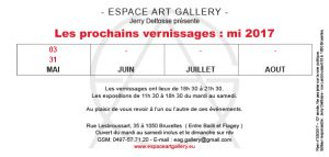 Art Gallery mi 2017 Invitation-2