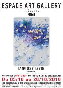 Affiche MOYO