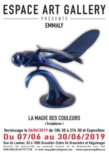 Affiche EMMALY